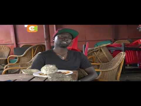 Fujo za ujio wa Odinga zaacha wanabiashara wakadiria hasara Nairobi