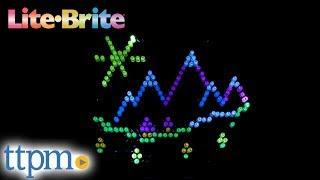 Lite-Brite Ultimate Classic from Basic Fun