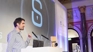 Slock.it DAO demo at Devcon1: IoT + Blockchain(, 2015-11-13T18:01:16.000Z)
