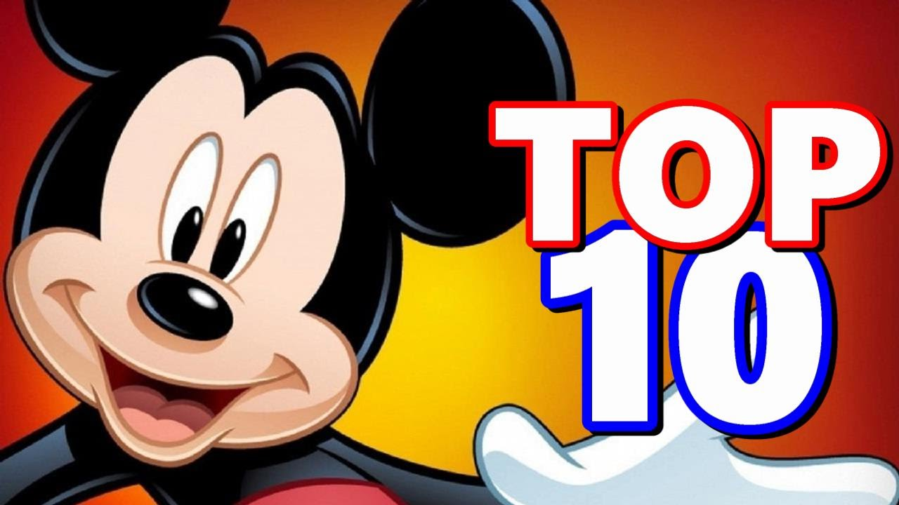 Top 10 Best Current Disney Junior Shows 2015 Youtube