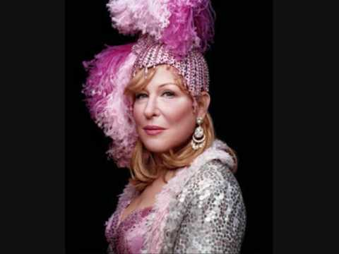 Bette Midler - On a Slow Boat to China