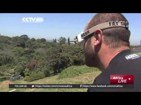 South African to take part in World Drone Championships