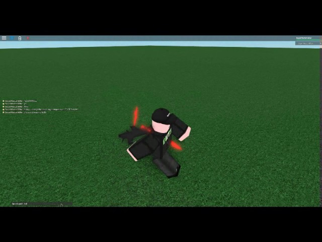 Roblox I Gathered Over 50 Overpowered Scripts Youtube