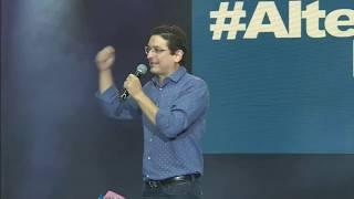 Video: Urtubey acto en Salta