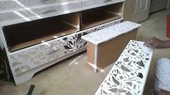 Mirror bedroom furniture...pt 3