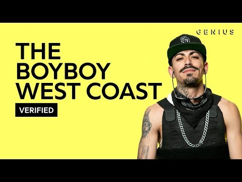 "The Boyboy West Coast ""U Was At The Club Bottom&39;s Up""   & Meaning  Verified"