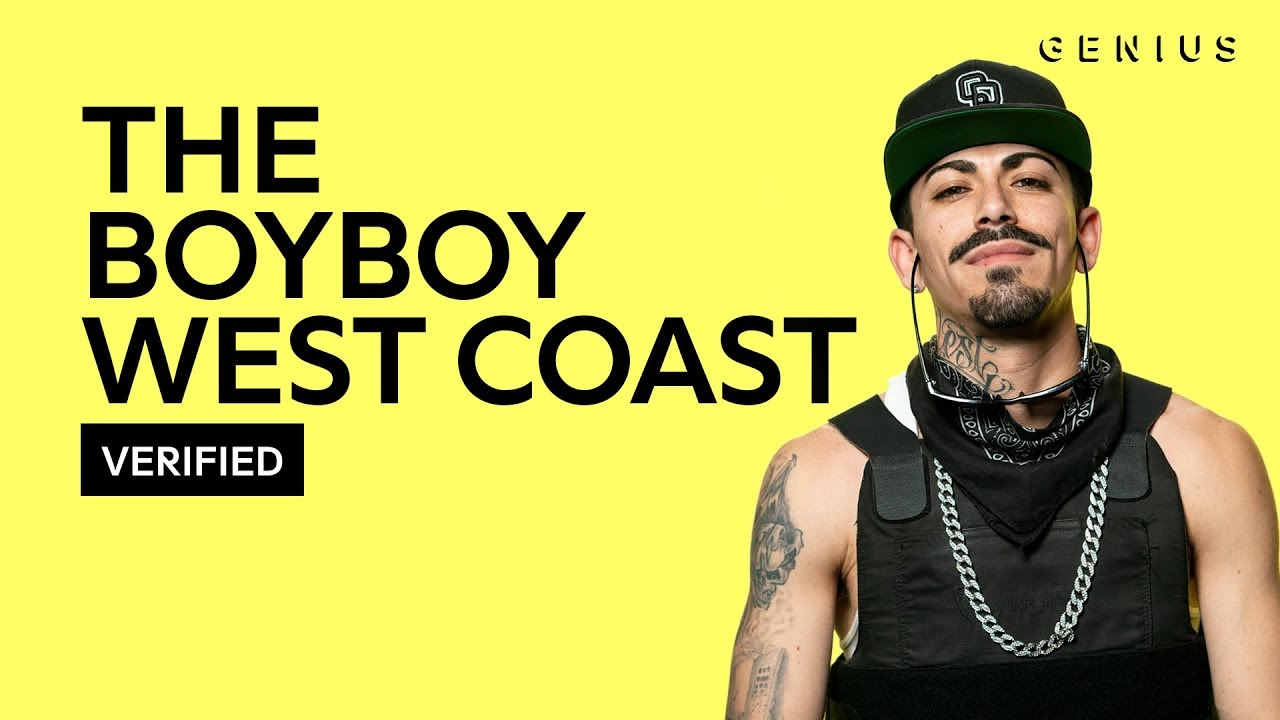 """Download The Boyboy West Coast """"U Was At The Club (Bottom's Up)"""" Official Lyrics & Meaning   Verified"""