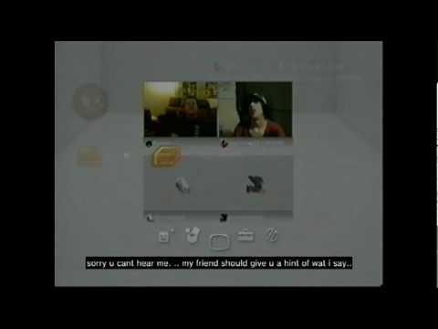 ps3 chatroom  huh??(3)