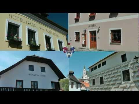Český Krumlov Tourist Service