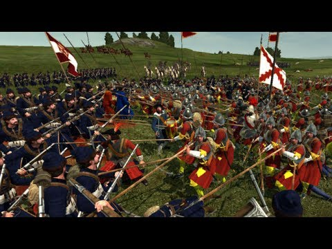 Colonialism 1600 ad Mod|Los Tercios|Empire Total War|Gameplay Español