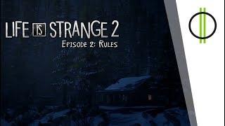 Life is Strange 2 bemutató (KiberMa 82. adás)