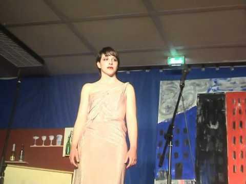 Komplett: Das 20er Musical der GSK [2007]