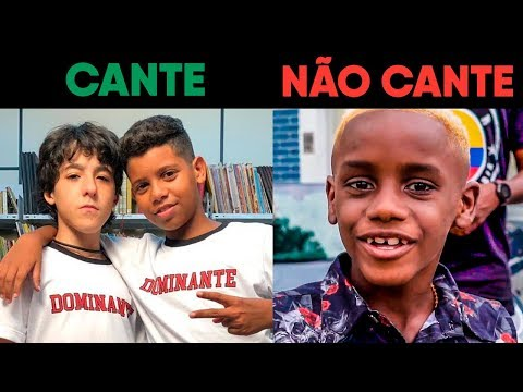 🔥 CANTE QUANDO PERMITIR VOCÊ CONSEGUE? MC Bruninho Enzo Rabelo Nego Ney