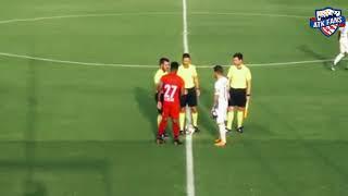 All Goals: ATK vs CD Almunecar City