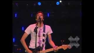 Snow Patrol - Spitting Games Live