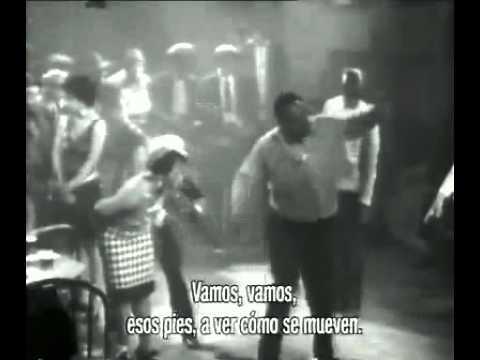 Hallelujah Aleluya King Vidor 1929 VOSE Camareros de los pies planos avi
