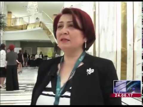პირველადი ჯანდაცვის განვითარება - II საერთაშორისო კონფერენცია - Rustavi 2