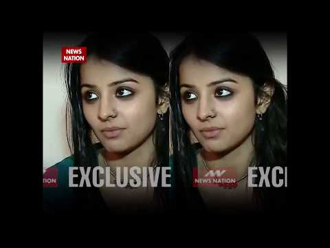 Watch | Television actress Mahima Makwana aka Anami's exclusive interview with News Nation