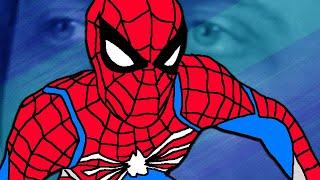Das einzig WAHRE Spiderman Videospiel!