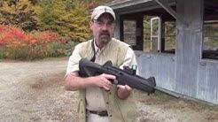 Beretta Cx4 45 ACP Carbine