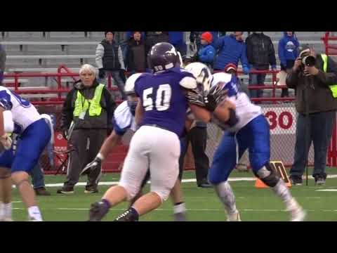 UNL, Lincoln high schools approaching football concussions head first