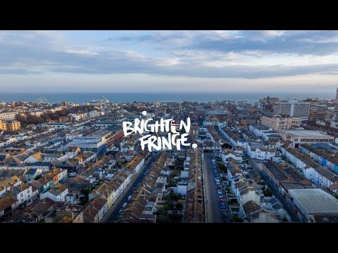 Welcome to Brighton Fringe 2017!
