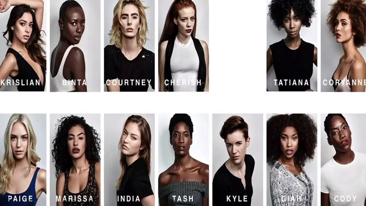America's next top model cycle 23 WINNER PREDICTION - YouTube