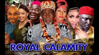 Royal Calamity Season 3&4 - 2018 Latest Nigerian Nollywood Movie Full HD   1080p