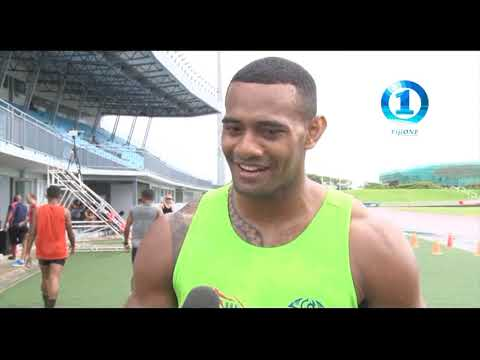 FIJI ONE SPORTS NEWS 190119