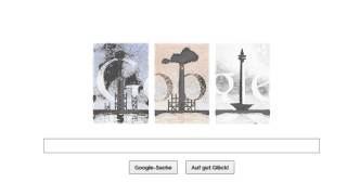 40th Anniversary of the National Monument of Indonesia - July 12 2015 - Google Doodle
