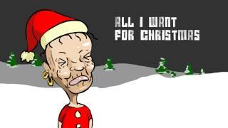 "Weird Christmas Countdown DEC 13th :-O ""Two Front Teeth"""