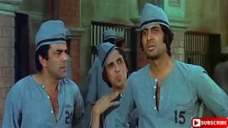 angrezon ke zamane ke jailor asrani from sholay movie comedy