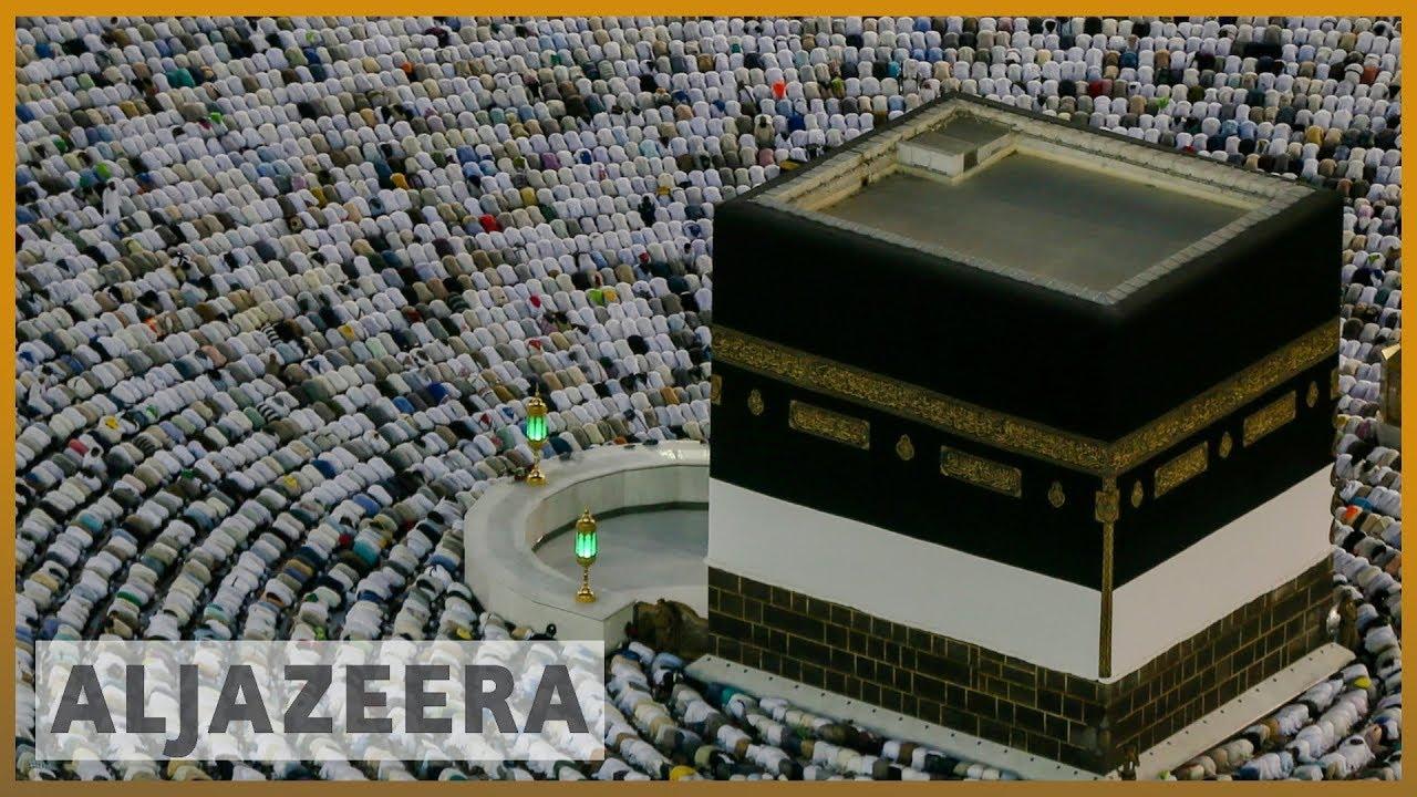 A step-by-step guide to Hajj | Hajj News | Al Jazeera