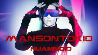 Tokio Hotel - Humanoid - VOICE and EFFECTS