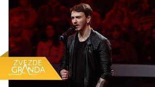 Petar Vasic - Ne znam cija si, Pisi propalo (live) - ZG - 18/19 - 02.02.19. EM 20