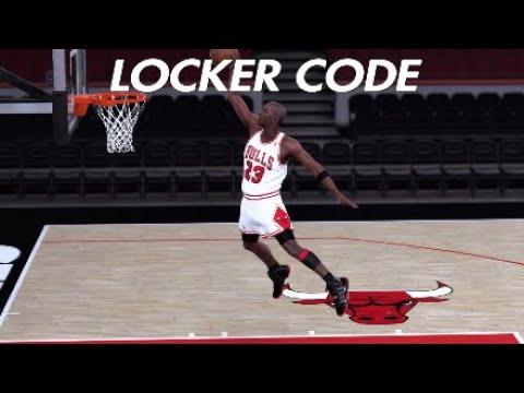 NBA 2K18 LOCKER CODES!