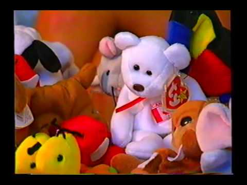 The World of Beanie Babies