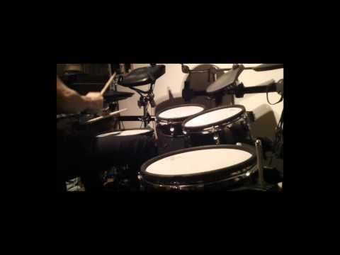 明日も- Mush & Co. (ドラムコピー)