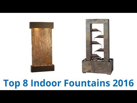 8 Best Indoor Fountains 2016