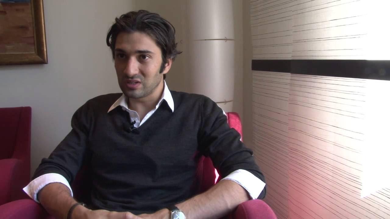 david afkham the social encyclopedia