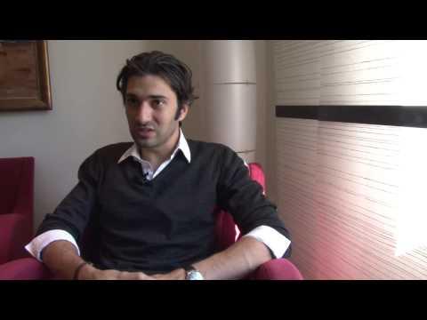 David Afkham - Interview