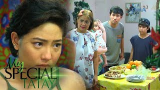My Special Tatay: Welcome home, Aubrey | Episode 96