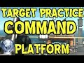 Metal Gear Solid 5 - Command Platform - Target Training - All Target Locations