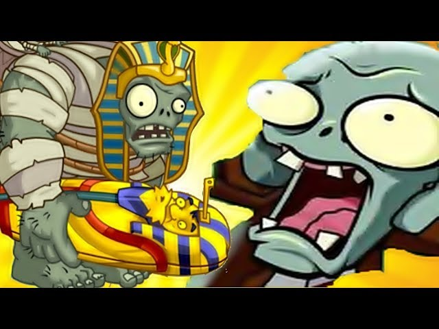 All Gargantuar Pvz2 vs All Zombies fight! in Plants vs. Zombies 2: Gameplay 2017