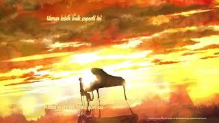 Shiawase (Kebahagiaan) -  Back Number [Lyric & Indonesia Translation]