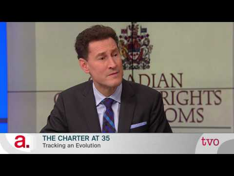 The Charter at 35