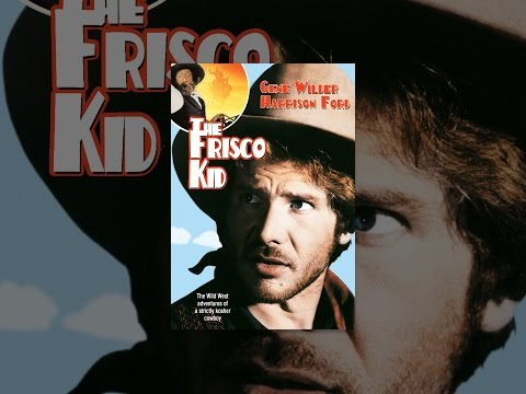 The Frisco Kid 1979