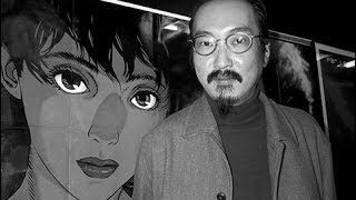 Ranting About Satoshi Kon