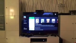 Xbox One TV Funktion