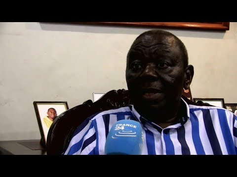Zimbabwe's Tsvangirai says he hasn't been asked to be part of new government